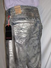 $498 Limited Edition Ricky Super T True Religion Men Jeans 33 34 36 38