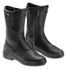 Gaerne Black Rose Womens Street Riding Ladies Motorcycle Boots