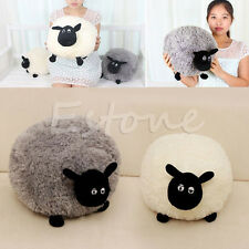 1PC Cute Stuffed Soft Plush Toys Sheep Character Kids Toy Shaun Baby Doll gift