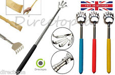 Telescopic Back Scratcher Expandable Back Scratcher Itching Gadget Tool Gift