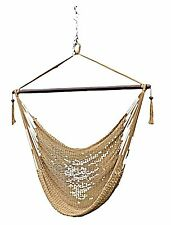 Buyers Choice Phat Tommy Polyester Chair Hammock