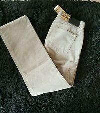 *NWT Ralph Lauren Jeans Company Classic Slimming Straight Corduroy Pants