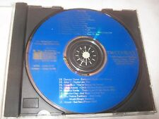 HitDisc CD 887B ~1991 ~ Promo ~ Rod Stewart, FISHBONE, Blackeyed Susan, After 7