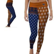 Texas Tyler Patriots Womens Yoga Pants Christmas Party  Design