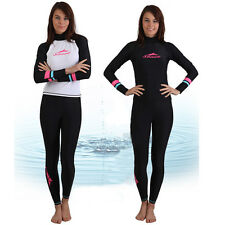 New Women Scuba & Snorkeling Wetsuit Rash Guard Jump Surfing Surf Clothing&Pants