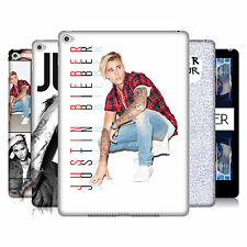 OFFICIAL JUSTIN BIEBER PURPOSE HARD BACK CASE FOR APPLE iPAD