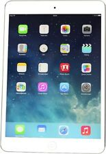 Apple iPad Mini mit Retina Display (silber - 32GB - WiFi)  ME280FD/A
