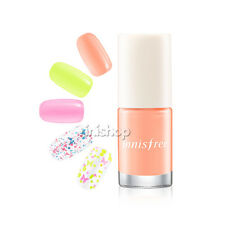 [INNISFREE] Eco Nail Color PRO - Pastel Neon 6ml rinishop