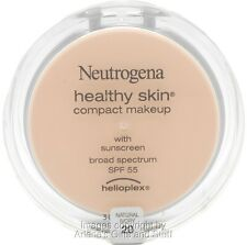 Neutrogena Healthy Skin Compact Makeup SPF 55 Natural Ivory 20