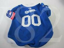 MLB LOS ANGELES DODGERS Pet Jersey Cloth S Small Size