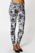 BRAND NEW Tie Dye Skinny Trousers