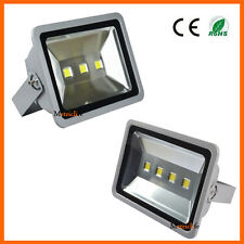150W 200W LED Outdoor Garden Flood Light Waterproof Spotlights AC 85-265V Lamp