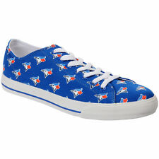Toronto Blue Jays Row One Victory Sneaker - Royal - MLB