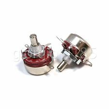 2pcs 11 Values 470 Ohm ~ 2.2M Ohm WTH118-1A 2W Potentiometer