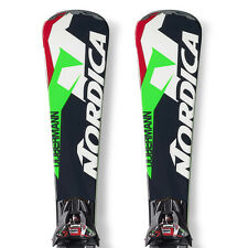 Nordica 15 - 16 Dobermann SLR EVO Skis w/Evopro 412TC Bindings NEW !! 156,165cm