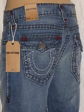 $328 River Bed Ricky Super T True Religion Men Jean Ricky Super T M859NSB4