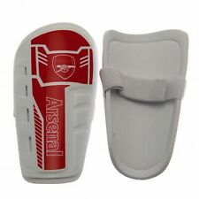 Arsenal F.C. Shinpads Kids / Youths Size OFFICIAL LICENSED PRODUCT