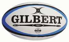 New Gilbert Omega Durable Rugby Match Ball - Available in 2 Design