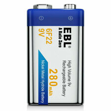 LP-E10 Battery & Charger for Canon Rebel T6 T5 T3 EOS 1200D 1100D 1300D Kiss X50