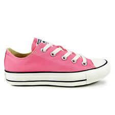 Womens Converse Chuck Taylor Oxford Lo Pink Trainers