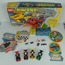 Lego Racers Super Speedway Game - No. 31314 - Over 7 Ft Long