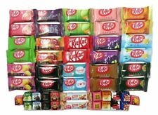 Japanese KitKat Nestle 30 chocolate 24 different flavor Japanese Candy good gift