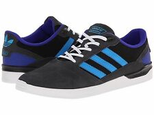 Adidas Shoes Mens ZX Vulc Skate Athletic Suede Casual Skateboarding Sneakers