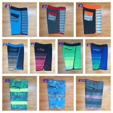 NEW OAKLEY Mens Board Shorts Swimwear Surf Pant Size 30 31 32 33 34 36 38