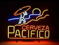 Cerveza Pacifico Neon Sign S17 (multiple size available) 3-Year Warranty