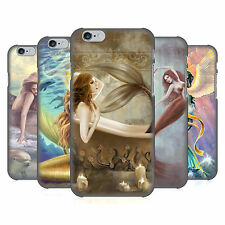 OFFICIAL SELINA FENECH MERMAIDS HARD BACK CASE FOR APPLE iPHONE PHONES