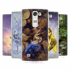 OFFICIAL SELINA FENECH FAIRIES HARD BACK CASE FOR LG PHONES 2