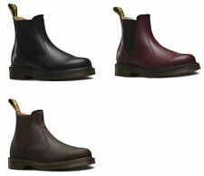 Dr Martens Unisex 2976 Chelsea Dealer Pull on Ankle Boots Doc Docs