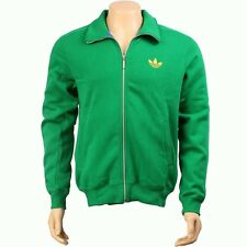 Adidas Sport Beckenbauer Fleece Jacket (fairway) O57581