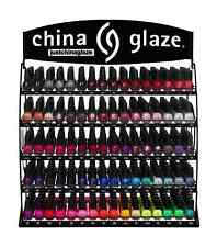 China Glaze Nail Polish FULL SIZE All are brand new PICK fr List #9 (1022-1094)
