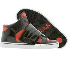 Radii Timeless Deluxe (black / red / patent) FM1021-BRPT