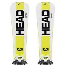 Head 15 - 16 World Cup Rebels i.Speed Skis (w/ Binding Options) NEW !! 180cm