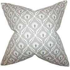 The Pillow Collection Alzbet Geometric Bedding Sham