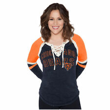 Touch by Alyssa Milano Chicago Bears T-Shirt - NFL