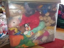 76 NWT TY Beanie Babies Baby & Buddies Classic Plush {Each Sold Separate}
