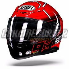 SHOEI NXR Marquez 3 TC-1, TC1, RF1200/ RF-1200/ RF 1200, Motorcycle Helmet, NEW!