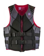 HO SPORTS CGA PURSUIT VEST LADIES – COLOR: BLACK/PINK – SIZE: S, M, L – NEW!!!