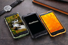 """V18 5"""" HD Waterproof Dual Core SIM 2GB 16GB Mobile Cell Smart Phone Android 5.1"""