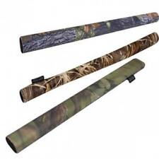 Jack Pyke Neoprene Single/Double Barrel Cover Camo Air Rifle Shotgun Gun