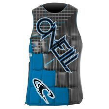 O'NEIL CHECKMATE COMP VEST – COLOR: BLUE – SIZES: XS, SM, MED – NEW!!!