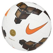NIKE OUTDOOR SPORTS SOCCER BALL FIFA APPROVED PREMIER TEAM MATCH FOOTBALL