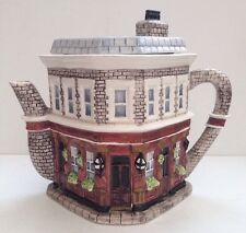 Eastenders Queen Victoria Decorative Tea Pot By Annie Rowe