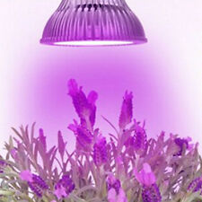 Full Spectrum E27 7/9/12 LED Grow Light Panel Indoor Veg Flower Plant Bulb
