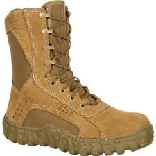 Mens Rocky S2V Gore Tex Waterproof Insulated Military Duty Boots Size 6-14 104-1