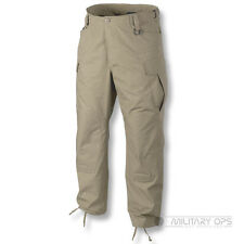 HELIKON SFU NEXT TROUSERS SPECIAL FORCES SAS CARGO MENS COMBAT PANTS KHAKI