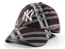 New York Yankees Virtue Franchise Slouch Relaxed Fitted Fit Hat Cap by '47 Twins